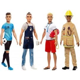 Barbie, Ken, Yo Quiero Ser