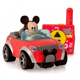 CITY FUN RADIO CONTROL CAR MICKEY