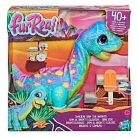 Furreal Friends, Sam El Dinosaurio Goloso