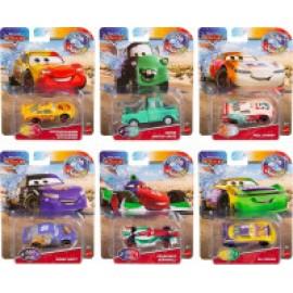 Cars, Coches Cambio de Color, Surtidos