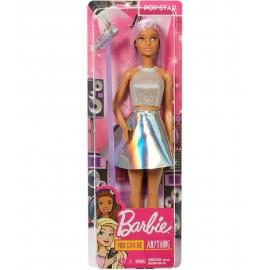 Muñecas Barbie Yo Quiero Ser, Modelos Surtidos
