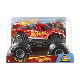 Coches Monster Truck, Vehiculos Grandes