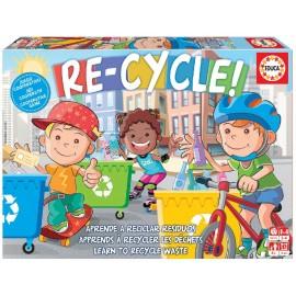 RE-CYCLE de Educa