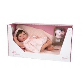 Muñeca Reborn Esther de 45 cms Arias