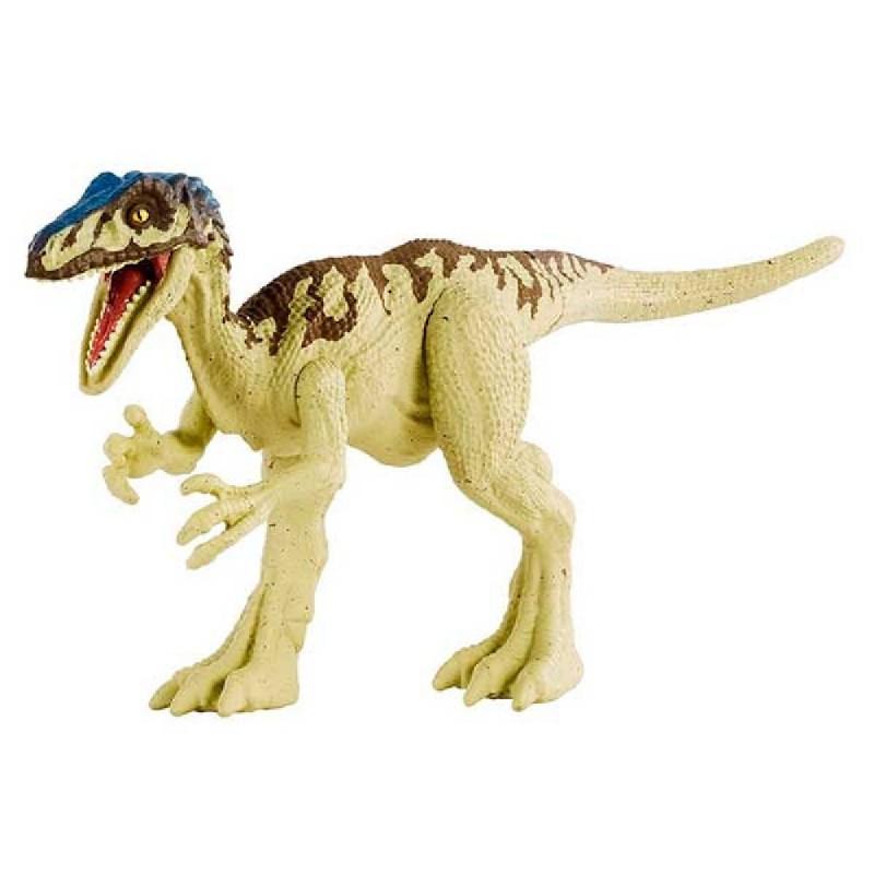 Jurassic World - Dinosaurios de Araque Coelurus