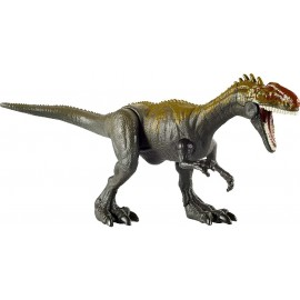 Jurassic World, Dinosaurio de Ataque Salvaje Monolophosaurus