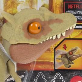Jurassic World, Dino Bocazas, Dinosaurio Spynosaurus