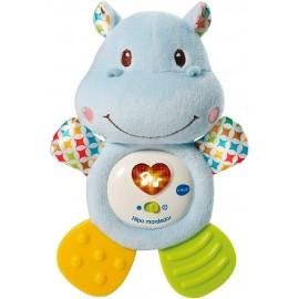 Hipopotamo Mordedor...