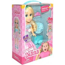 Muñeca Love Diana, Party Sirena