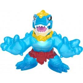 Goo Jit Zu - Super Figura Dino Pover - SUPER FIGURA DINO POWER
