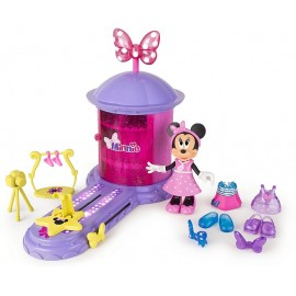 Minnie Gira Estilos Magicos