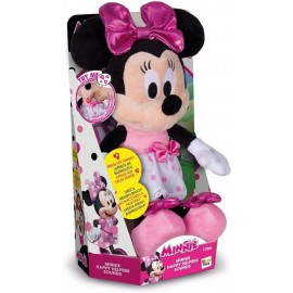 Minnie Happy Herpers Funny...