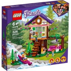Lego Friends,  Bosque Casa