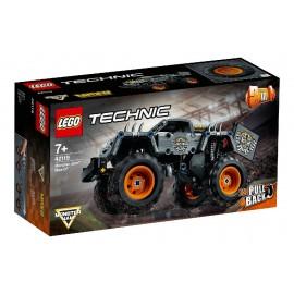 Lego Technic, Monster Jam Max D