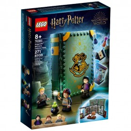 Harry Potters - Momento Hogwarts clase de Pociones