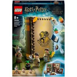 Harry Potters - Momento Hogwarts Clase de Herbolisteria