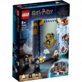 Harry Potters - Momento Hogwarts Clase de Encantamientos