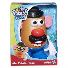 MR. Y MRS. POTATO
