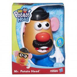MR. Y MRS. POTATO