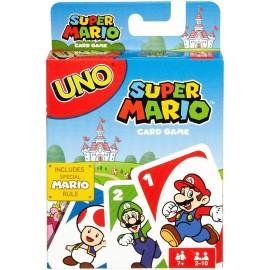Juego Uno de Super Mario Bros
