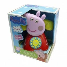 Peppa Pig. Telefono