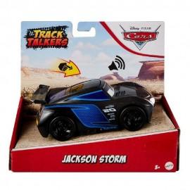 Cars, Coche con Sonidos, Jakson Storm