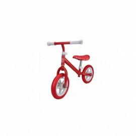 Funbee, Bicicleta Correpasillos Color Rojo