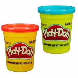 Bote individual Play Doh