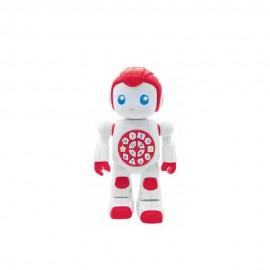 Robot Powerman, Parlante Interactivo.