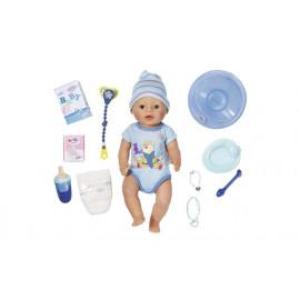 Baby Born, Muñeco Interactivo Niño