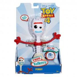 Toy Story, Figura Forky Parlanchin
