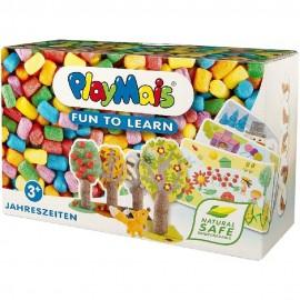 Playmais, Fun To Lears, Kit de Manualidades