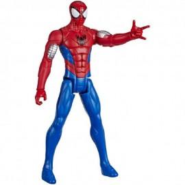 Figura Titán Spiderman 30 cms.
