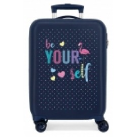 Maleta, Trolley Abs de 55 Cms. Toll Road Be Yourself
