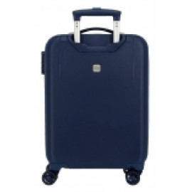 Trolley Abs de 55 Cms. Toll Road Be Yourself