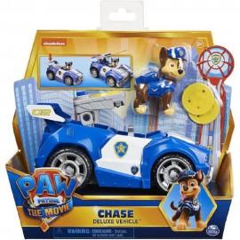 Figuras Paw Patrol, Vehiculos Tematicos Movie