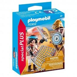 Gladiador de Playmobil