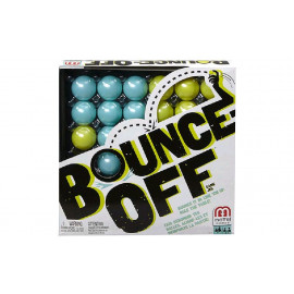 BOUNCE - OFF