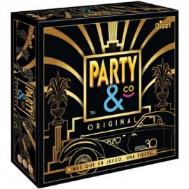 Juego Party & Co. Original 30 Aniversario
