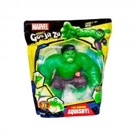 Goo Jit Zu, Figura Marvel Hulk