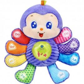 Baby Lila Patitas Do Re Mi