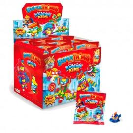 Superthings Kazoom Kids, Sobres