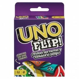 Juego Uno Flip
