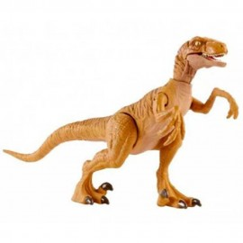 Jurassic World, Ataque...