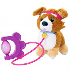 Perrito Peluche Sprint Puppy