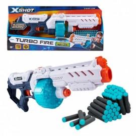 X-Shot Excel, Pistola Turbo...