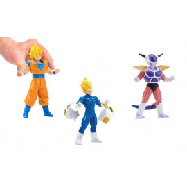 FIGURAS SUPER PODER DRAGON BALL