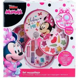 Minnie, Set de Maquillaje de 3 Niveles