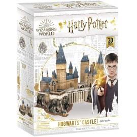 Harry Potter, Castillo de...