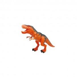 Dinosaurio T- Rex Tactil